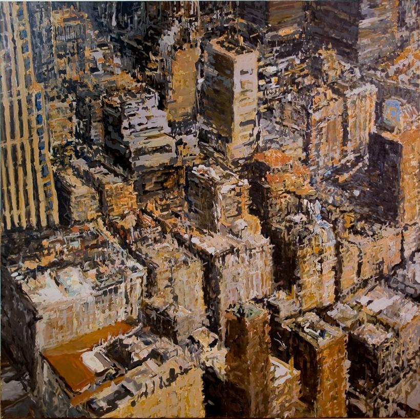 Stadtbild New York #1
