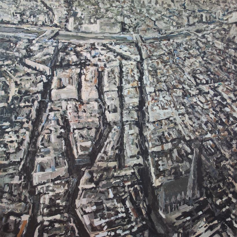 Stadtbild Wien #1