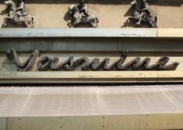 Yasmine (Wien)