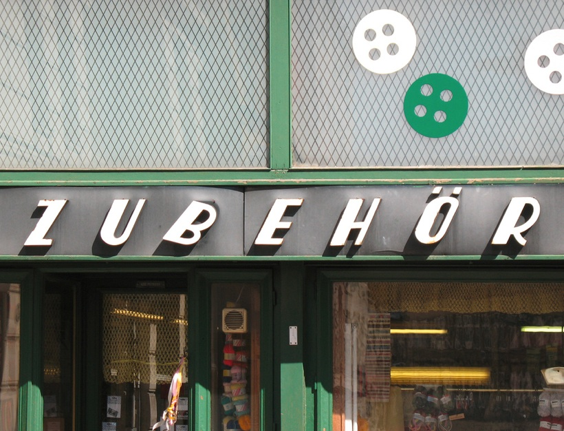 Zubehör (Wien)