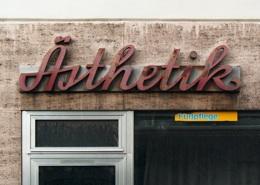 Ästhetik (Wien)