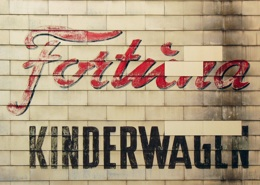 Fortuna Kinderwagen (Wien)