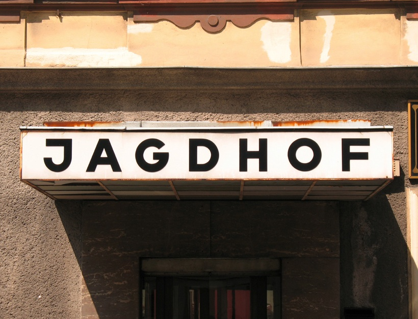 Jagdhof (Wien)