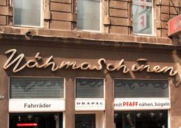 Nähmaschinen (Wien)