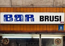 Bar BRUSI, Barcelona