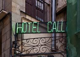 Hotel Call, Barcelona