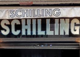 Schilling, Barcelona