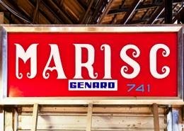 Marisc, Barcelona