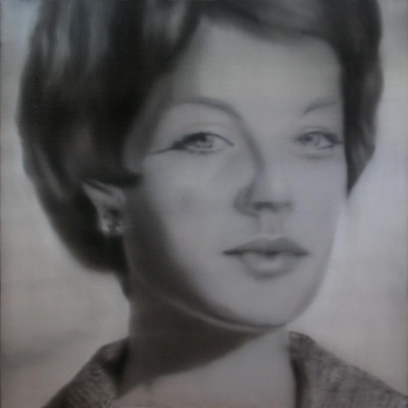 Rosemarie Magdalena Albach-Retty Schneider